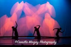 Arabian, Marquette's Nutcracker Ballet 2017